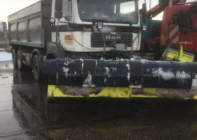 Sneeuwschuiver_transport